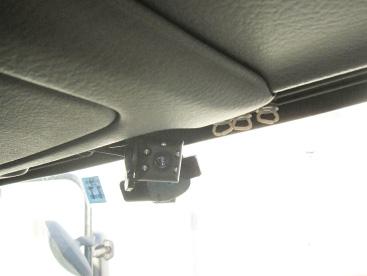車両無人積載温度管理をしています。